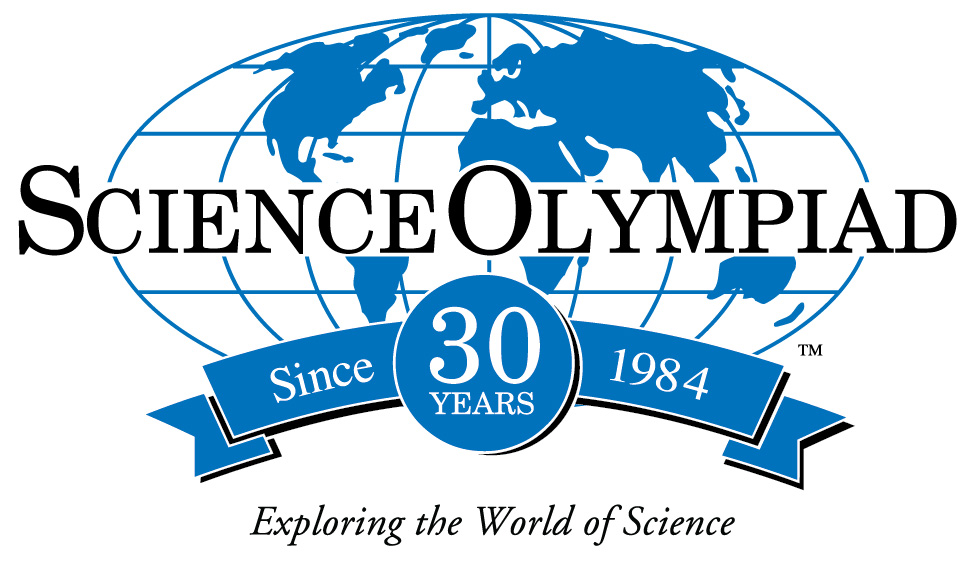 National Science Olympiad logo